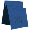 View Image 1 of 4 of Lightweight Fitness Towel - 24 hr