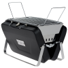 Suitcase BBQ Grill