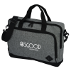 """View Image 1 of 4 of Graphite 15"""" Computer Briefcase Bag"""