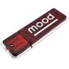 Square-off USB Flash Drive - 2GB