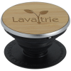 View Image 1 of 11 of PopSockets PopGrip - Wood Grain