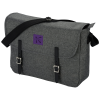 View Image 1 of 4 of Nomad Laptop Messenger - Brand Patch