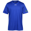 View Image 1 of 3 of Under Armour 2.0 Locker Tee - Men's - Full Colour