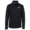 View Image 1 of 3 of Under Armour Corporate Sweater Fleece Snap-Up - Full Colour