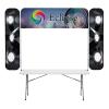 EuroFit Monarch Tabletop Display - 6'