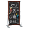 Performer Outdoor Banner Display - Single Side