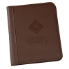 Monroe Padfolio with Notepad