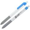 Alamo Stylus Pen - Silver - Travel