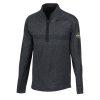 View Image 1 of 3 of Nike Dri-Fit 1/2-Zip Pullover