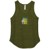 View Image 1 of 3 of Threadfast Blizzard Jersey Racerback Tank - Ladies' - Embroidered