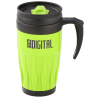 Tazza Travel Mug - 14 oz. - Closeout