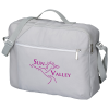 View Image 1 of 4 of Beckett Slim Convertible Business Bag