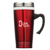 Uptown Travel Mug - 13 oz. - Closeout