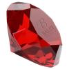 Gemstone Crystal Paperweight