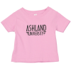 View Image 1 of 3 of Rabbit Skins Fine Jersey T-Shirt - Infant - Colours