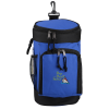 View Image 1 of 3 of Six-Can Golf Bag Cooler - Embroidered