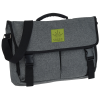 View Image 1 of 3 of Nomad Expandable Messenger - Brand Patch