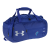 View Image 1 of 4 of Under Armour Undeniable Small 4.0 Duffel - Embroidered