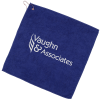 View Image 1 of 3 of Microfibre Golf Towel - 15x15
