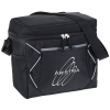 View Image 1 of 3 of Modesto 16-Can Cooler Bag