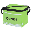 View Image 1 of 2 of Refresh 6-Pack Lunch Cooler