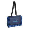 View Image 1 of 4 of Extra Large Picnic Blanket Tote
