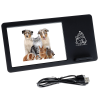 View Image 1 of 4 of Wireless Charger Photo Frame