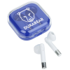 View Image 1 of 8 of Melody True Wireless Ear Buds with Charging Case