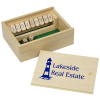 View Image 1 of 4 of Fun On the Go - Shut the Box