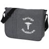 "View Image 1 of 3 of Leadville 15"" Laptop Messenger Bag"