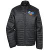 View Image 1 of 5 of Crossland Packable Puffer Jacket - Men's