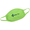 View Image 1 of 4 of Reusable Cotton Face Mask - Youth