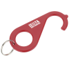 View Image 1 of 3 of Handy Touchless Keychain