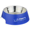 View Image 1 of 5 of Gripperz Pet Bowl