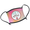 View Image 1 of 2 of Omi Full Colour 2-Ply Face Mask
