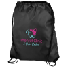 View Image 1 of 2 of Drawstring Sportpack - Large - Full Colour