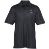 View Image 1 of 3 of Nike Dri-Fit Crosshatch Polo