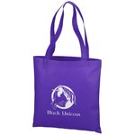 Promotional Tote - Non-Gusseted