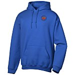 Gildan 50/50 Adult Hooded Sweatshirt - Embroidered