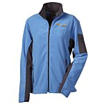 North End Microfleece Jacket - Ladies'