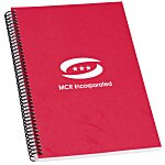 Eco Spiral Bound Notebook