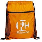 Mesh Pocket Sportpack