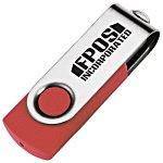 USB Swing Drive - 2GB