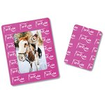 Bic Magnetic Photo Frame - Rectangle - Colours