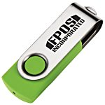 USB Swing Drive - 4GB