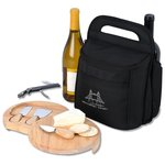 Epicurean Wine & Cheese Kit