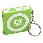 Shuffle Key Light Tape Measure
