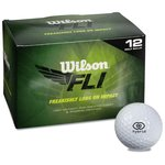 Wilson F L I Golf Ball - Closeout