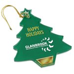 Christmas Tree Acrylic Ornament