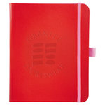 Ambassador Punch Tech Padfolio-Closeout